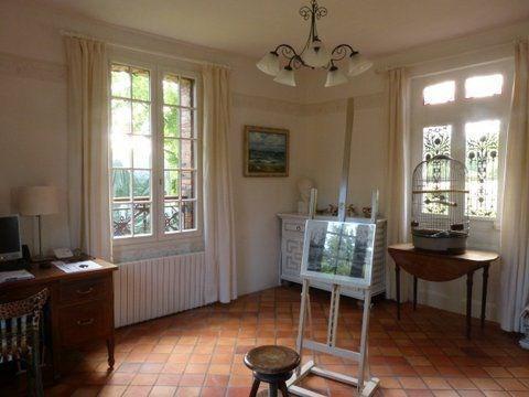 Deluxe sale house / villa Lisieux 567500€ - Picture 5