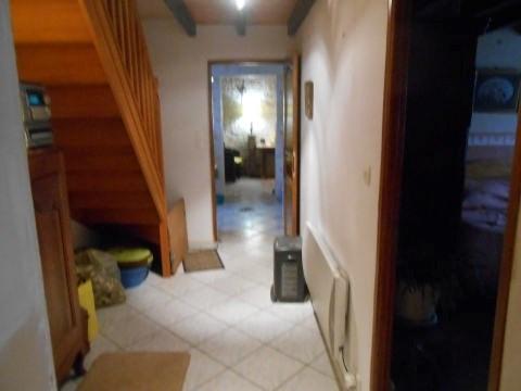 Sale house / villa Nere 78840€ - Picture 4