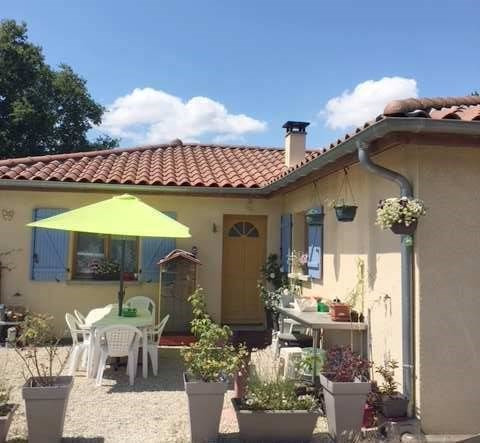 Sale house / villa Cuisery 6 minutes 137000€ - Picture 2
