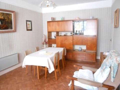 Sale house / villa Aulnay 70200€ - Picture 6