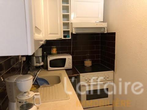 Vendita appartamento St raphael 212000€ - Fotografia 4