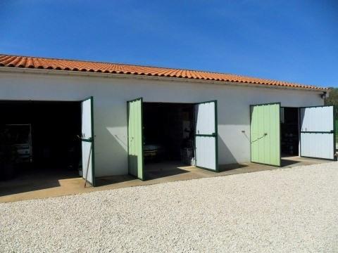 Sale house / villa Chives 211000€ - Picture 9