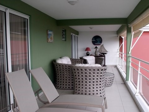 Vente appartement Trois ilets 444 000€ - Photo 3