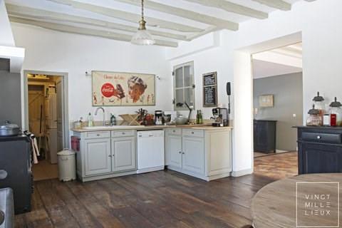 Deluxe sale house / villa Montfort-l'amaury 1460000€ - Picture 7