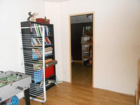 Sale house / villa Varaize 118000€ - Picture 4