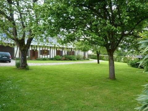 Vente maison / villa Neufchatel en bray 230000€ - Photo 1