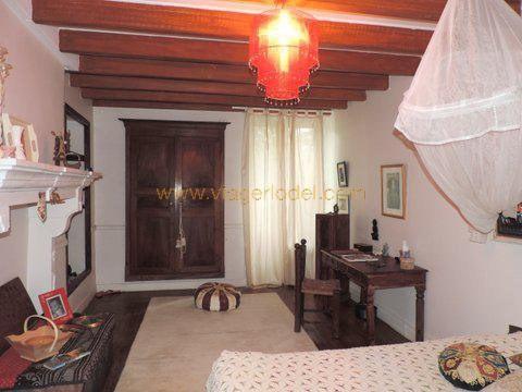 Lijfrente  huis La foret de tesse 65000€ - Foto 6