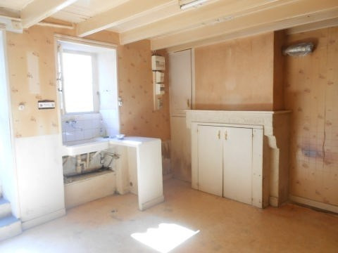 Sale house / villa Aulnay 49 050€ - Picture 6