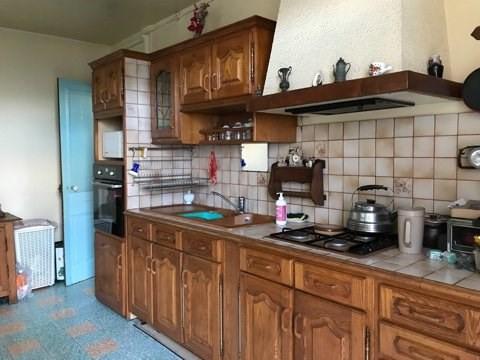 Vente maison / villa Foucarmont 97000€ - Photo 2