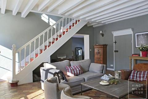 Deluxe sale house / villa Montfort-l'amaury 1460000€ - Picture 6