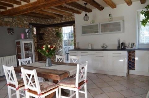 Vente de prestige maison / villa Orgeval 595000€ - Photo 19