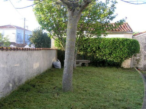 Vente maison / villa Aulnay 97 000€ - Photo 8