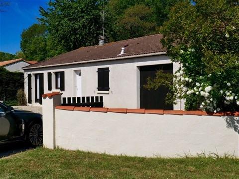 Vente maison / villa Saint sulpice de royan 242400€ - Photo 1