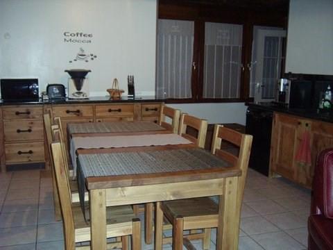 Location maison / villa Montreal la cluse 626€ CC - Photo 1