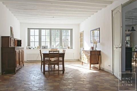 Deluxe sale house / villa Montfort-l'amaury 1460000€ - Picture 5