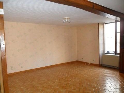 Sale house / villa Aulnay 46128€ - Picture 2