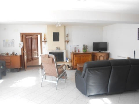 Sale house / villa Aulnay 143 775€ - Picture 3