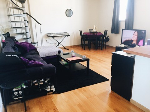 Location appartement Aix-en-provence 858€ CC - Photo 1
