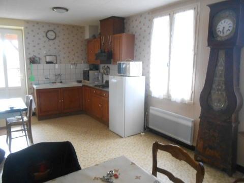 Sale house / villa Aulnay 59400€ - Picture 7