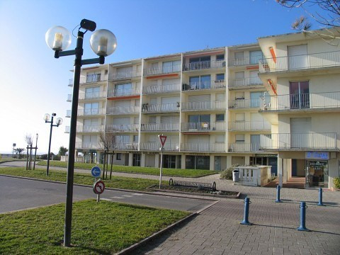 Location vacances appartement St brevin l ocean 413€ - Photo 1