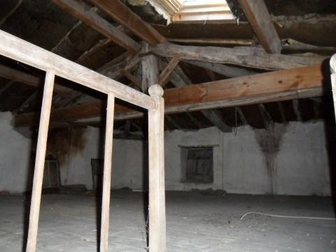 Sale house / villa Aulnay 46128€ - Picture 7