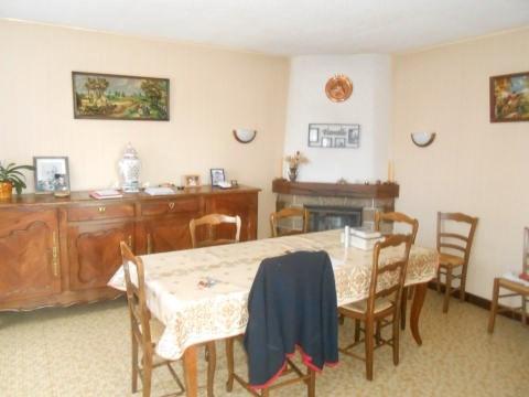 Sale house / villa Aulnay 59400€ - Picture 8