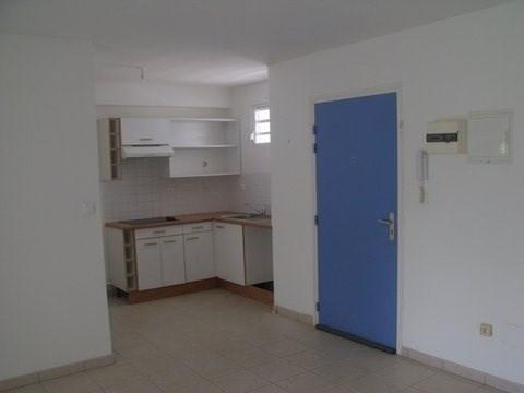 Vente appartement Sainte luce 110000€ - Photo 2