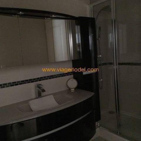 Viager appartement Vourles 90 000€ - Photo 9