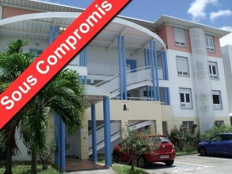 Vente appartement Sainte luce 110000€ - Photo 1