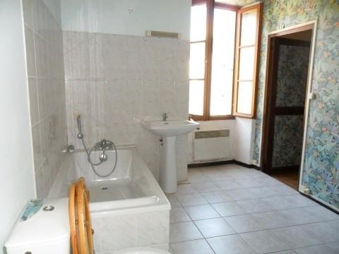 Sale house / villa Aulnay 46128€ - Picture 5