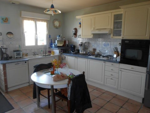 Sale house / villa Aulnay de saintonge 108 000€ - Picture 3