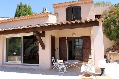 Sale house / villa Les issambres 630 000€ - Picture 2