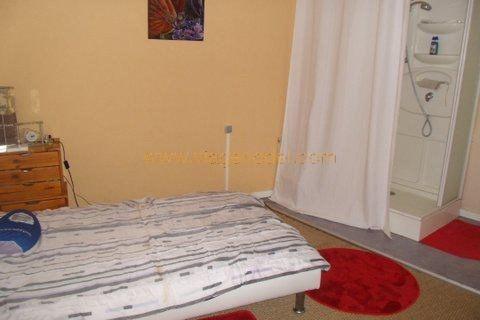 Vendita nell' vitalizio di vita casa Saint-georges-de-luzençon 35000€ - Fotografia 4