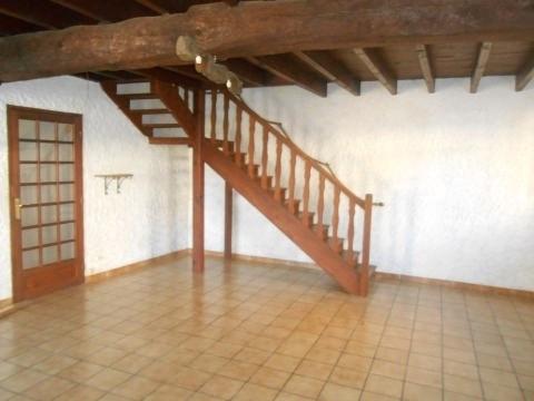 Sale house / villa Aulnay 106510€ - Picture 4