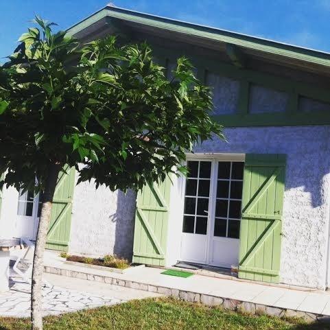 Vente maison / villa Moliets et maa 294000€ - Photo 1