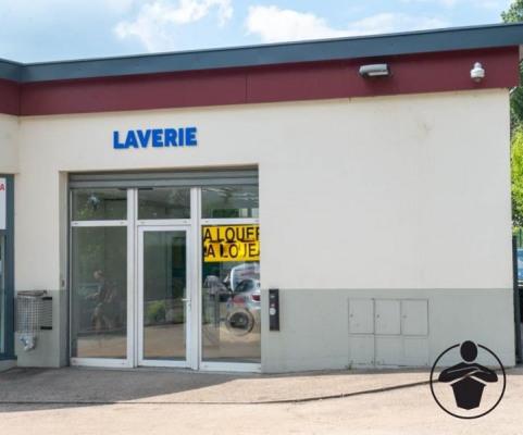 Rental - Shop - 38.63 m2 - Besançon - Photo