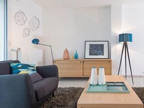 Verkoop  appartement Blagnac 144000€ - Foto 1