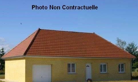 Vente maison / villa Lons le saunier 10 mns 163000€ - Photo 1