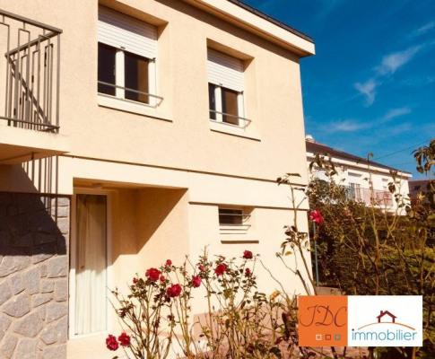 Vente - Maison / Villa 5 pièces - 110 m2 - Angers - Photo