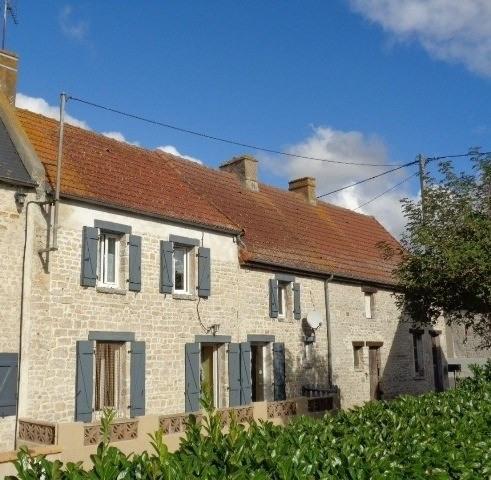 Vente maison / villa St come du mont 96800€ - Photo 1