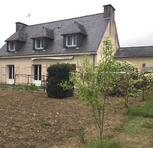 Vente maison / villa Theix 246750€ - Photo 1