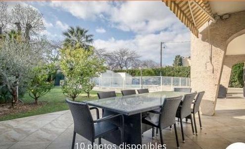 Vente de prestige maison / villa Marseille 9ème 1295000€ - Photo 5