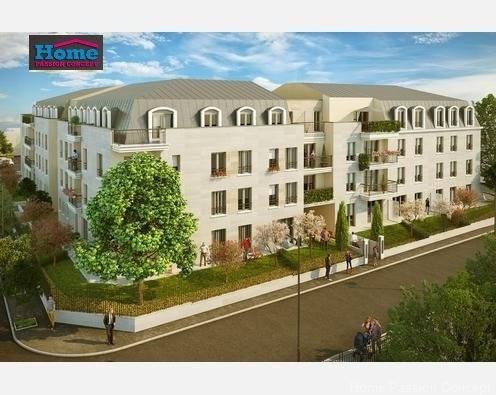 Sale apartment Rueil malmaison 259000€ - Picture 2