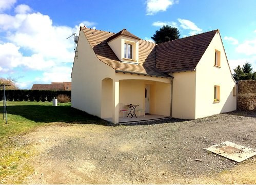 Venta  casa Bu 262500€ - Fotografía 1