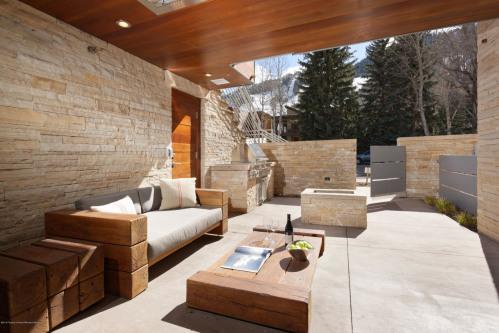 Alquiler  - Studio - 73,3 m2 - Aspen - Photo