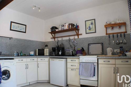 Verkoop  - Stenen huis 5 Vertrekken - 90 m2 - La Mothe Achard - Photo