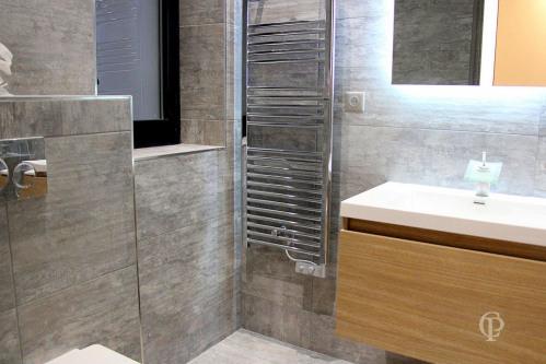Vente - Appartement 2 pièces - 31 m2 - Nice - Photo