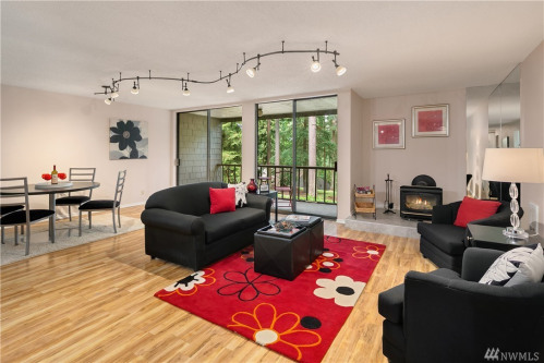 Produit d'investissement - Studio - 118,92 m2 - Redmond - Photo