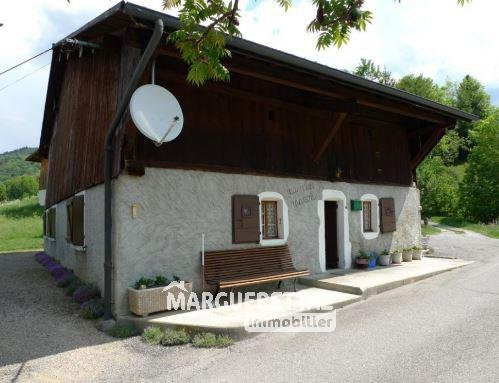 Vente maison / villa Mégevette 260 000€ - Photo 1