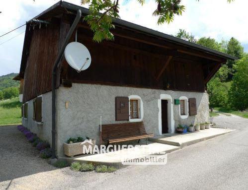 Sale house / villa Mégevette 260000€ - Picture 1